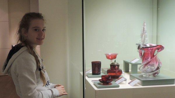 Exposition Rouges & Noirs à Namur