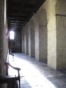 Saint Trond : l'église Saint Gangulphe