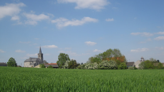 Landenne-sur-Meuse