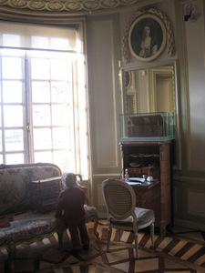 Château de Seneffe : Musée de l'orfèvrerie