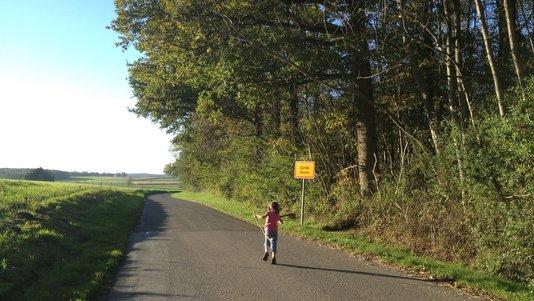 Promenade autour de Sorée