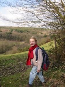 Promenade à Sorinne-la-Longue (Assesse)