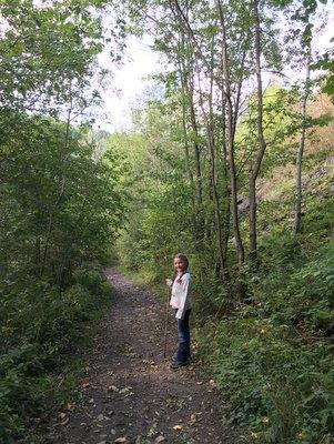 Promenade autour de Spontin
