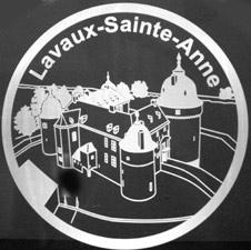 Château de Lavaux-Sainte-Anne