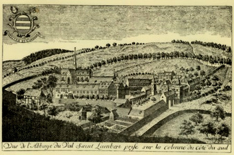 L'Abbaye Cistercienne du Val Saint Lambert
