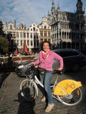 Bruxelles en Villo