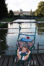 Le Parc de Tervuren